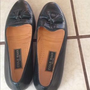 Cole Hahn loafers